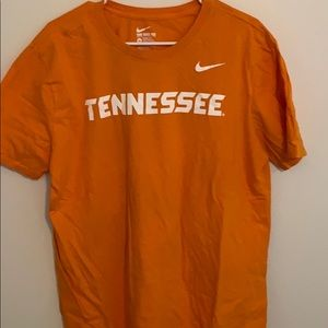 University of Tennessee T-shirt